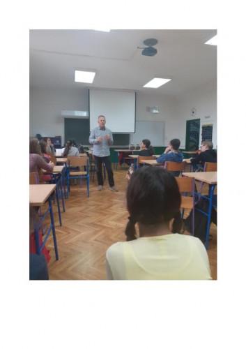 Književni susret: Jadranko Bitenc (20.11.2019.)