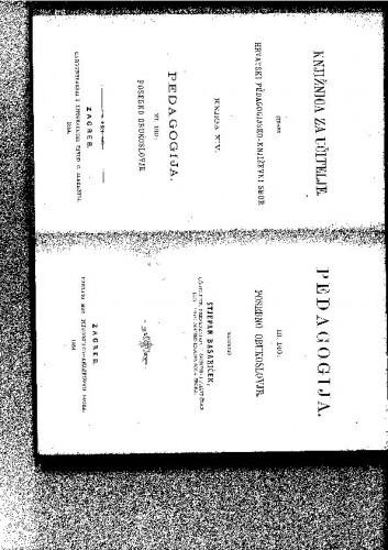 Digitalizirana knjižna građa: